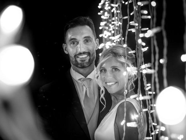 Il matrimonio di Caterina e Edoardo a Sestri Levante, Genova 43