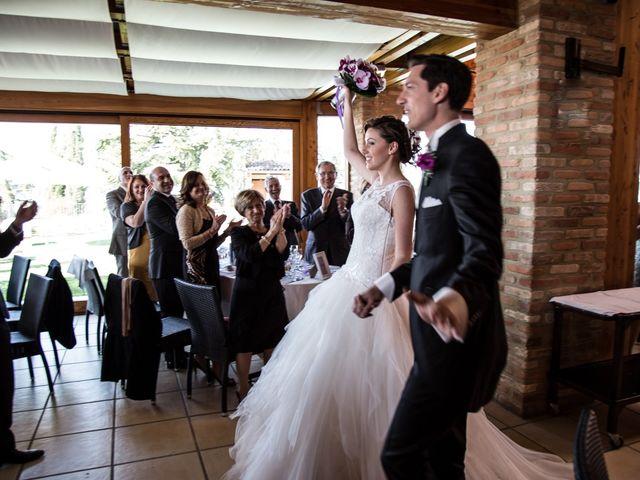 Il matrimonio di stefano e lorenza a Settimo Torinese, Torino 40
