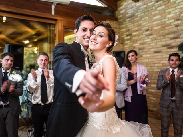 Il matrimonio di stefano e lorenza a Settimo Torinese, Torino 43
