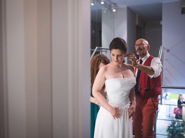 Il matrimonio di Tommaso e Eleonora a Milano, Milano 14