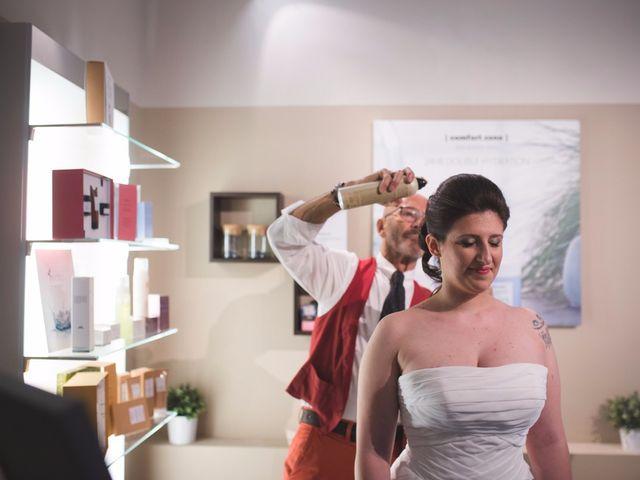 Il matrimonio di Tommaso e Eleonora a Milano, Milano 15