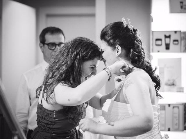 Il matrimonio di Tommaso e Eleonora a Milano, Milano 16