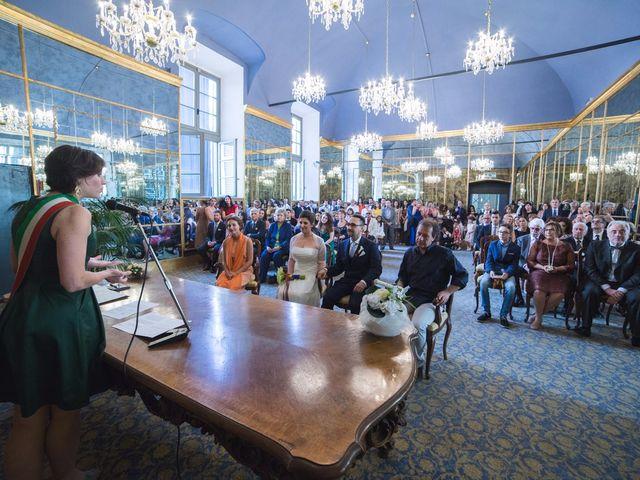 Il matrimonio di Tommaso e Eleonora a Milano, Milano 17