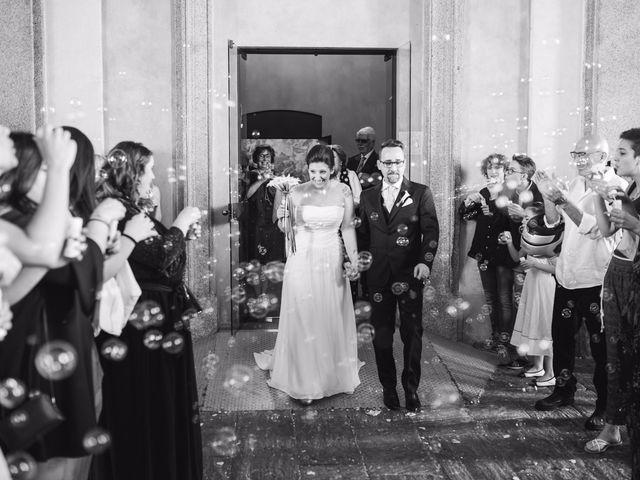 Le nozze di Eleonora e Tommaso