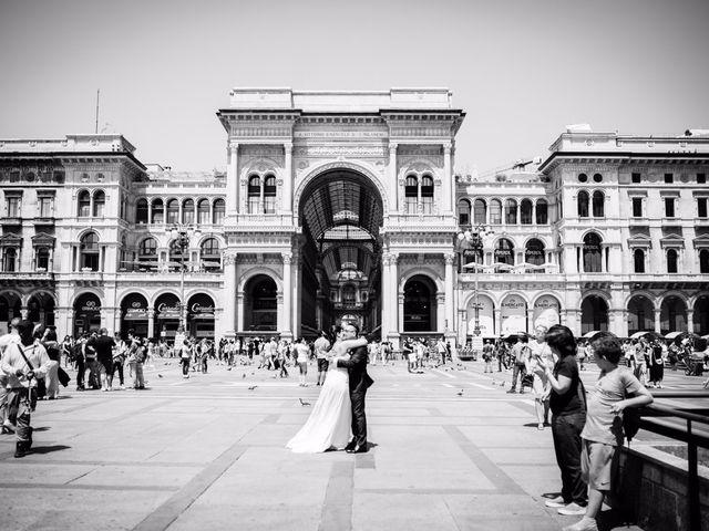 Il matrimonio di Tommaso e Eleonora a Milano, Milano 29