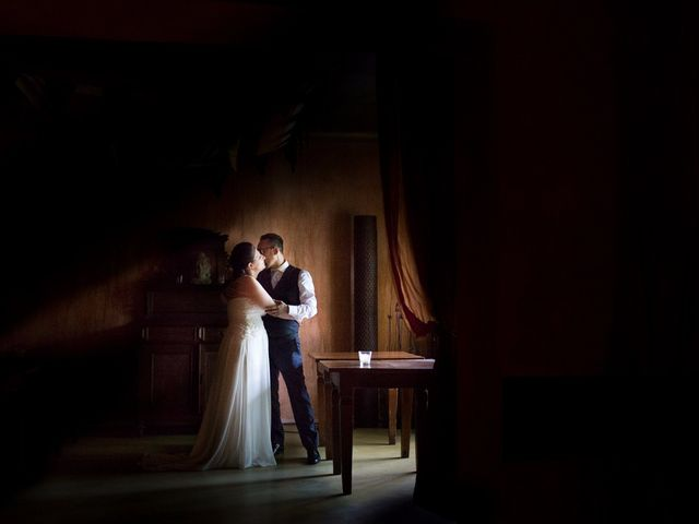 Il matrimonio di Tommaso e Eleonora a Milano, Milano 33