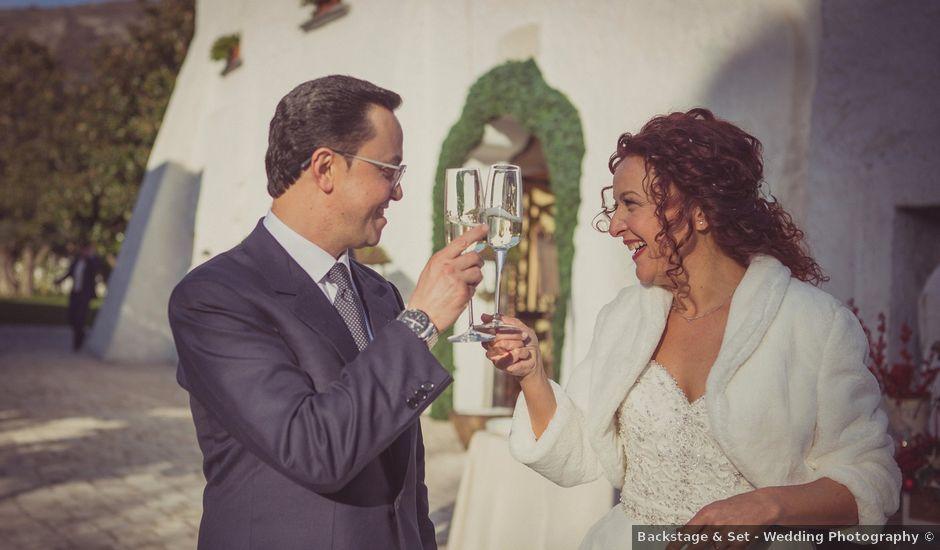 Il matrimonio di Mennato e Carmelina a Airola, Benevento