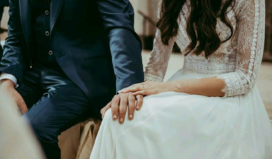 Il matrimonio di Samuele e Silvia a Fossacesia, Chieti
