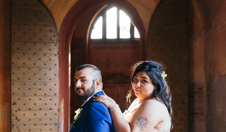 Il matrimonio di Ciro e Giusy a Torre de' Picenardi, Cremona
