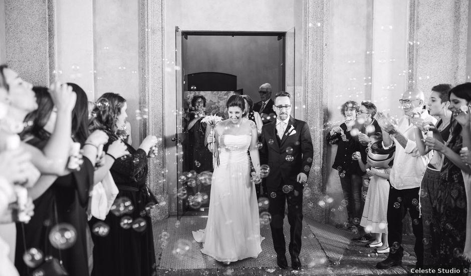 Il matrimonio di Tommaso e Eleonora a Milano, Milano