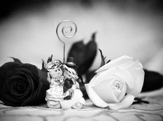 Le nozze di Liliana e Vincenzo 1