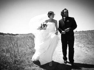 Le nozze di Liliana e Vincenzo