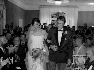 Le nozze di Joan e Andrea 3