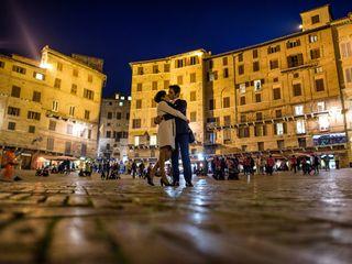 Le nozze di Cecilia e Mauro