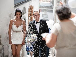 Le nozze di Maddalena e Giuseppe