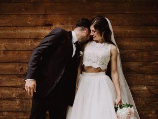 Le nozze di Simona e Filippo