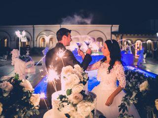 Le nozze di Jurika e Matteo