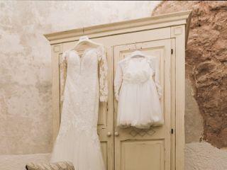 Le nozze di Vanessa e Marco 3
