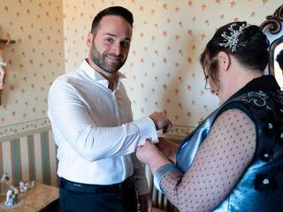 Le nozze di Maria Rita e Salvatore 1