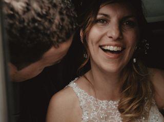 Le nozze di Cristina e Pietro 1