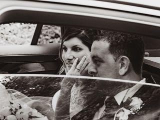 Le nozze di Cristina e Pietro 2