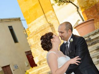 Le nozze di Valeria e Mario