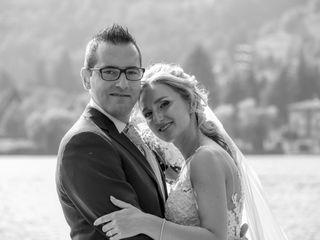 Le nozze di Aurica e Daniele