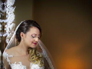 Le nozze di Daniela e Nicola 2