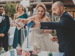 Le nozze di Daniela e Tomaso