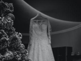 Le nozze di Sara e Mirko 1