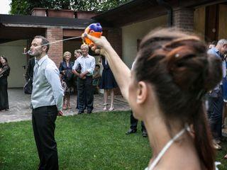 le nozze di Karin e Stefano 1
