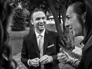 le nozze di Karin e Stefano 2