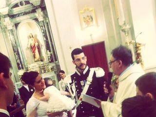Le nozze di Fabrizio e Luisa 3