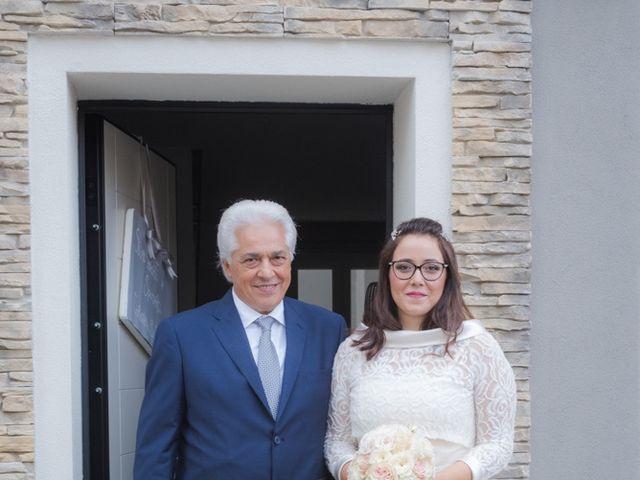 Il matrimonio di Massimiliano e Clizia a Fucecchio, Firenze 22