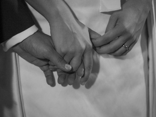 Il matrimonio di Massimiliano e Clizia a Fucecchio, Firenze 46