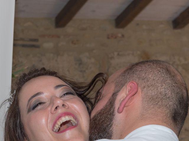 Il matrimonio di Massimiliano e Clizia a Fucecchio, Firenze 90