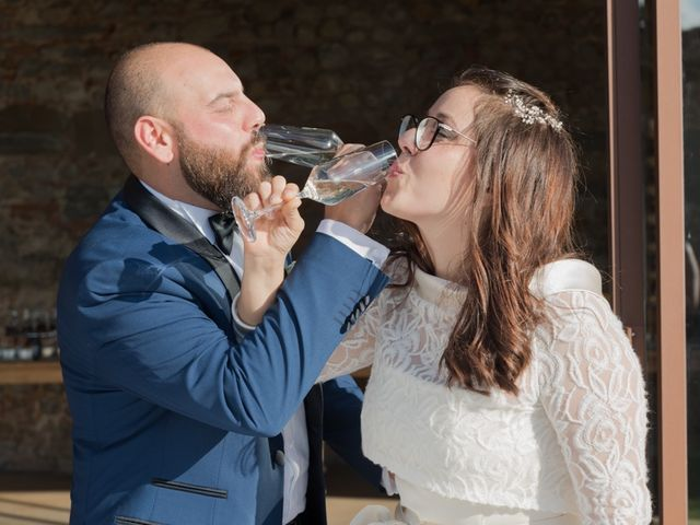 Le nozze di Clizia e Massimiliano