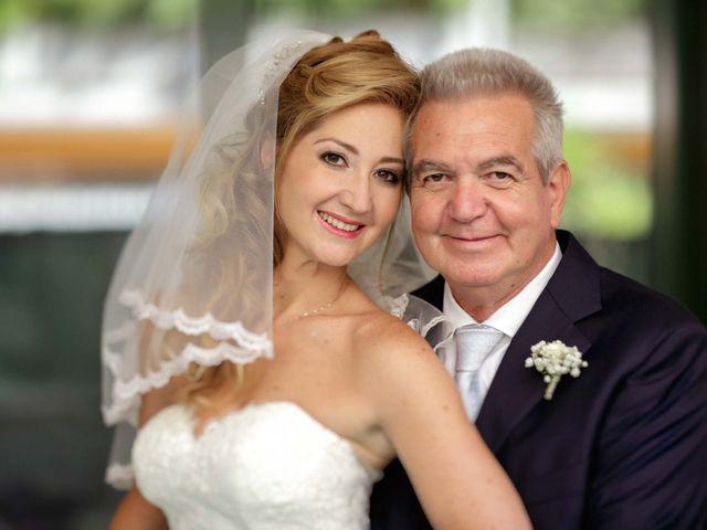 Il matrimonio di Giovanni e Laura a Turi, Bari 2