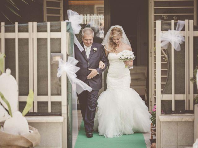 Il matrimonio di Giovanni e Laura a Turi, Bari 6