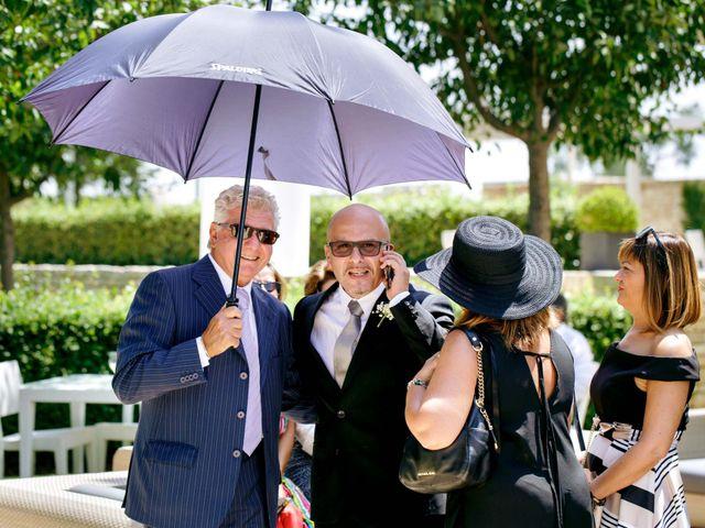 Il matrimonio di Giovanni e Laura a Turi, Bari 7