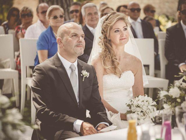 Il matrimonio di Giovanni e Laura a Turi, Bari 10