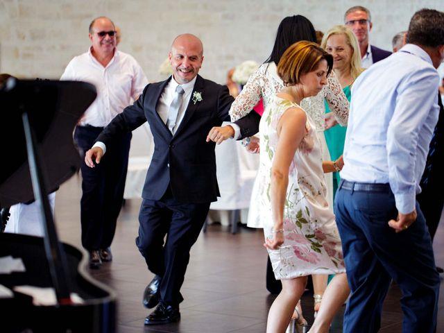 Il matrimonio di Giovanni e Laura a Turi, Bari 18