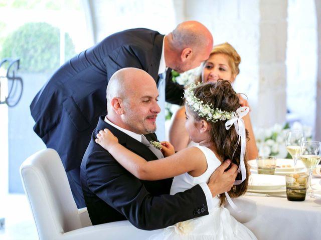 Il matrimonio di Giovanni e Laura a Turi, Bari 19