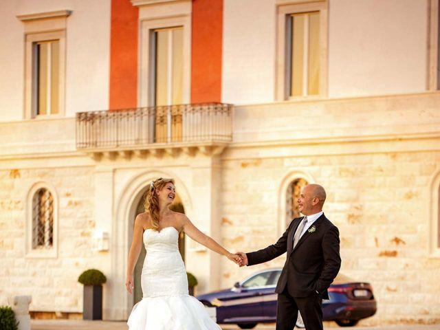 Il matrimonio di Giovanni e Laura a Turi, Bari 23