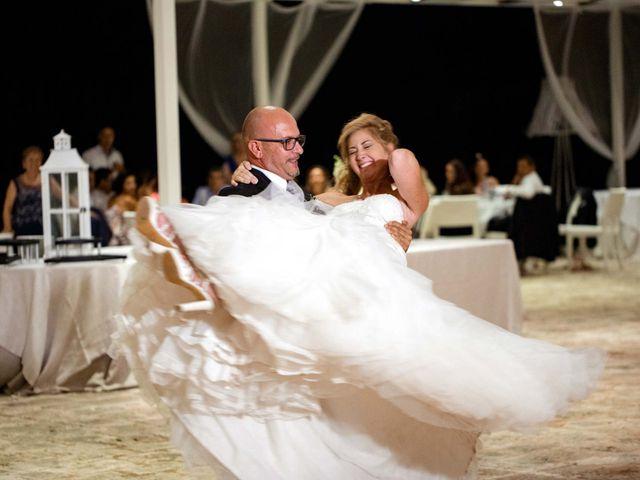 Il matrimonio di Giovanni e Laura a Turi, Bari 28