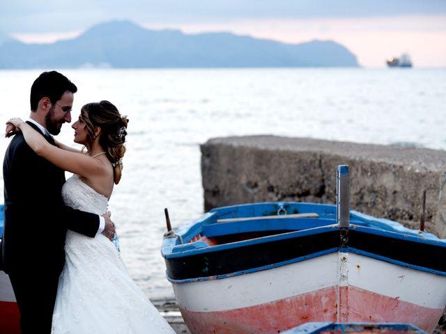 Il matrimonio di Pietro e Emanuela a Palermo, Palermo 3