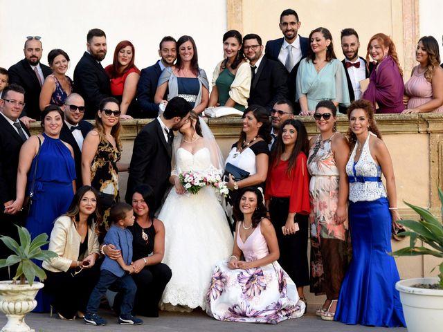 Il matrimonio di Pietro e Emanuela a Palermo, Palermo 9