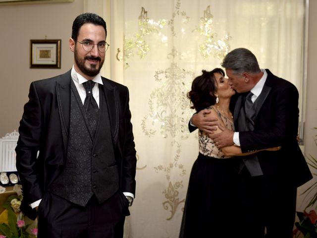 Il matrimonio di Pietro e Emanuela a Palermo, Palermo 16