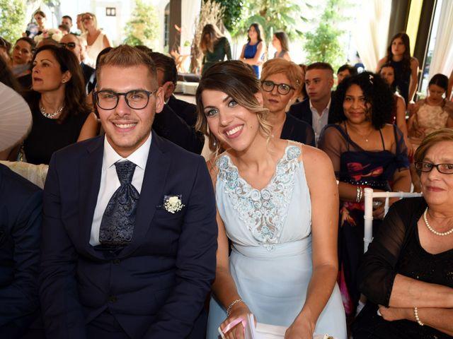 Il matrimonio di Pietro e Emanuela a Palermo, Palermo 28