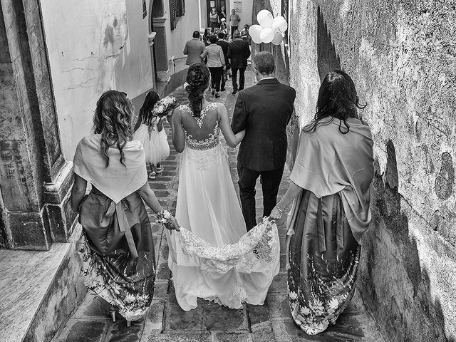 Il matrimonio di Giuseppe e Maddalena a Latronico, Potenza 18
